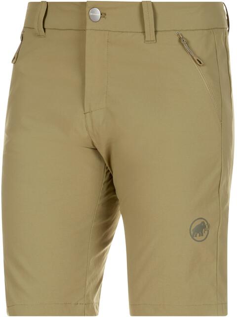 Mammut Hiking - Shorts Homme - olive
